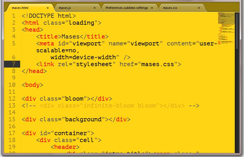 Chanfle screenshot 1