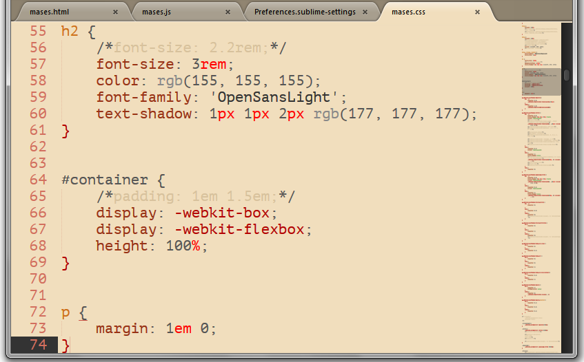 Fantasy Script screenshot 4