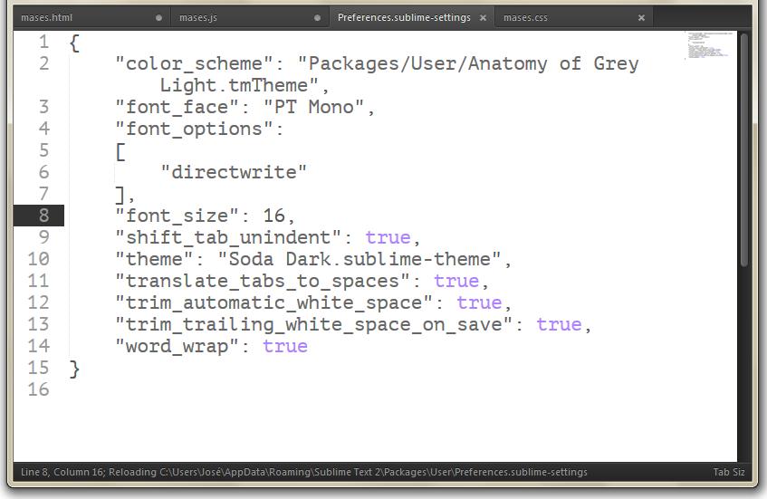 Anatomy of Grey Light screenshot 3